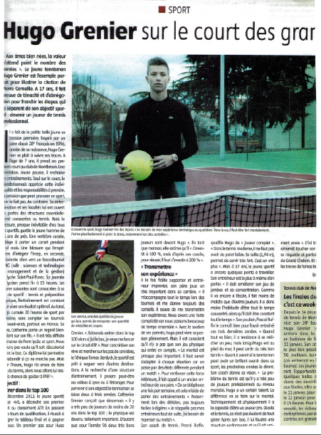 Article novembre 2013